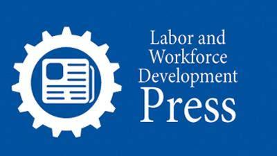 Labor and Workforce Development Mass Gov