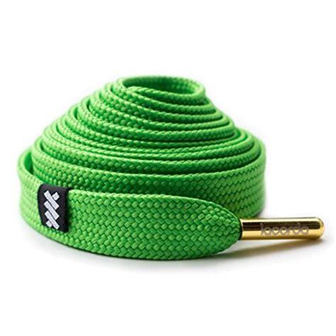 Lacorda Threads Shoelace Belts