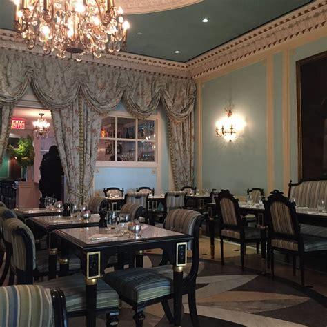 Laduree SOHO Restaurant New York NY OpenTable