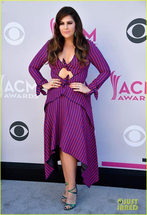 Lady Antebellum 2017 ACM Awards red carpet Pictures