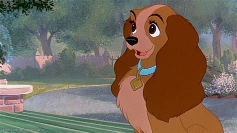 Lady and the Tramp Wikipedia