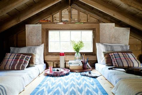 Lake House Decorating Ideas from a New Hampshire Cabin