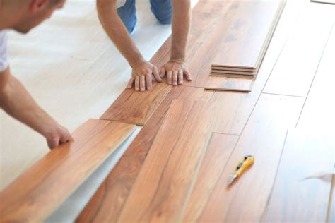 Laminate Flooring Installation Install Laminate Wood or