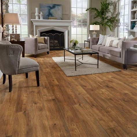 Laminate Wood and Tile Mannington Flooring