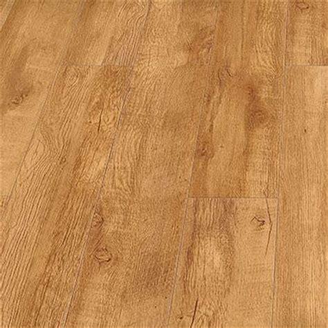 Laminate flooring at Homebase