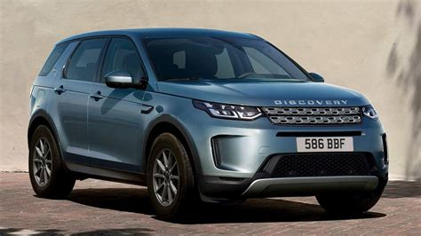 Land Rover Discovery Problems Reliability Recalls