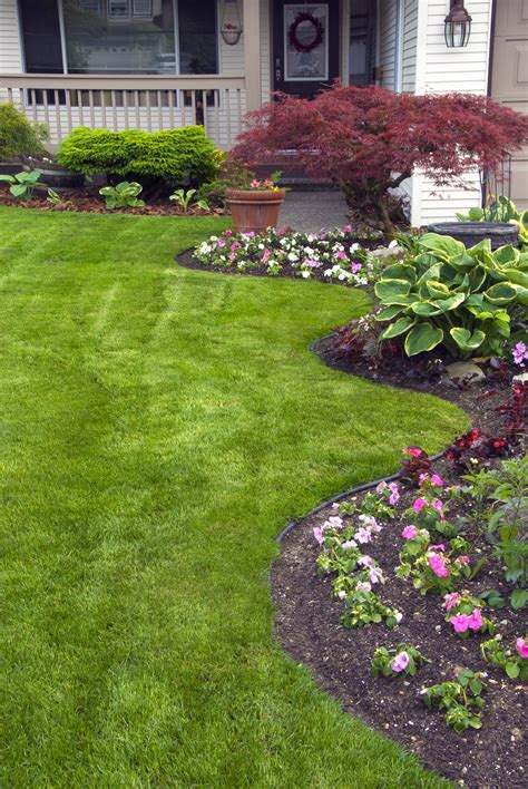 Landscaping Ideas Gallery Of Landscaping Pictures