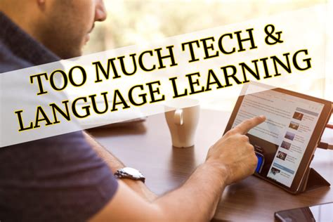 Language Learning Technology Home