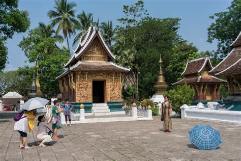 Laos Explore Parts Unknown