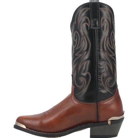 Laredo boots at Nashville Boot Co