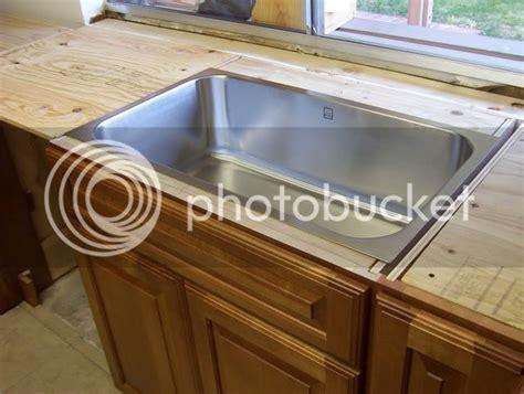 Largest Sink in a 36 inch sink base Houzz GardenWeb