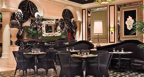 Las Vegas Casual Dining Award Winning Wynn Encore