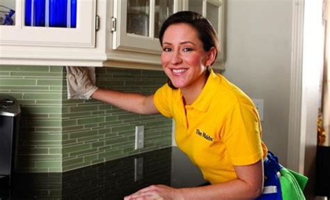 Las Vegas House Cleaning Services The Maids of Las Vegas
