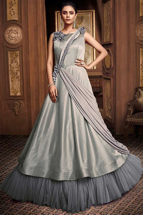 Latest Evening Gowns Designer Gown Dresses Online