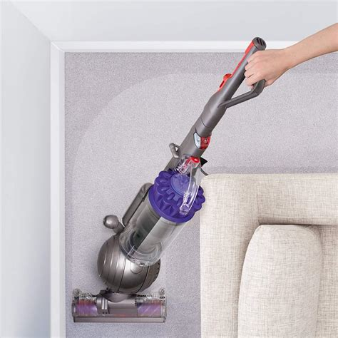 Latest Upright Vacuum Cleaner Technology Dyson