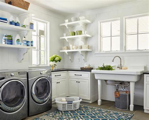 Laundry Room Design Basics Better Homes and Gardens