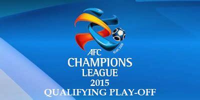 Lawan Dan Jadwal Persib Di Liga Champions Asia 2015