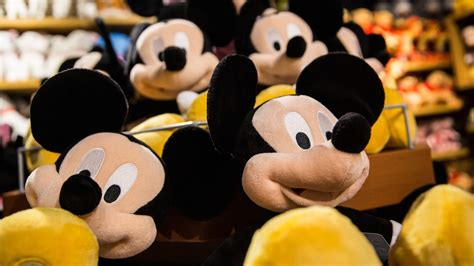 Lawsuit Claims Disney Spied on Kids Playing Mobile Games