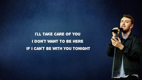 Lay Me Down Sam Smith Acoustic Lyric Video YouTube