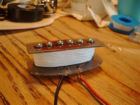 Learn About Guitar Pickups Electronics Wiring