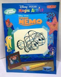 Learn to Draw Finding Nemo Learn to Draw Walter Foster