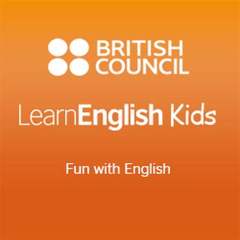 LearnEnglish Kids British Council