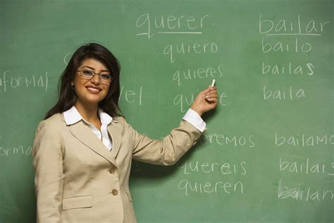 Learning and Teaching Spanish ThoughtCo