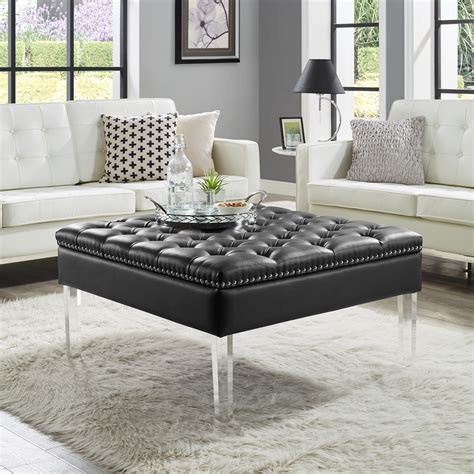 Leather Coffee Tables Walmart