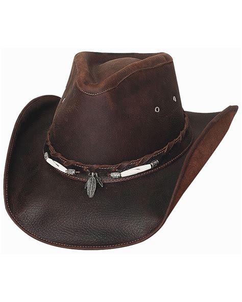 Leather Cowboy Hats Sheplers