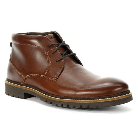 Leather chukka boots Men s Shoes Compare Prices at Nextag
