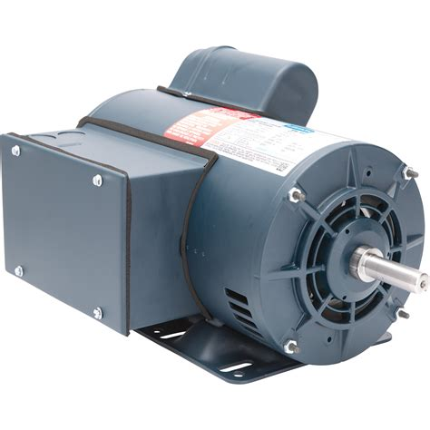 century ac motor wiring diagram volts images leeson air compressor electric motor 5 hp model 116511