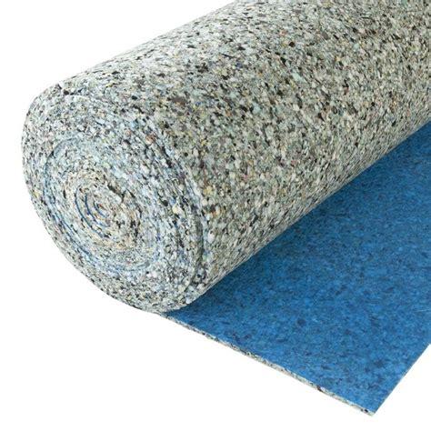 Leggett Platt 11 11 mm Rebond Carpet Padding lowes