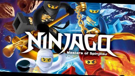 Lego Ninjago All Of The Songs YouTube