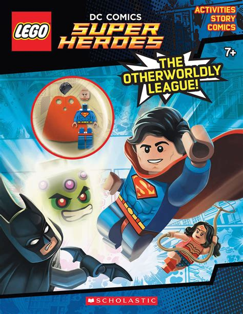 Lego Super Heroes Play Now at Kids Poki
