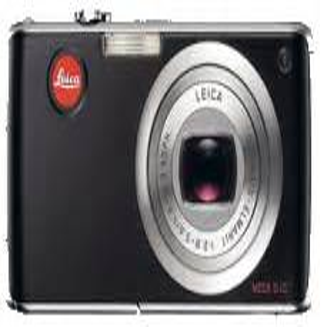 Leica C-LUX 1 Digital Camera User Review - DigitalCameraReview