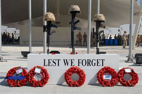 Lest We Forget Towersmemorial info