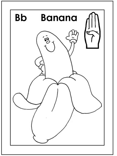 Letter A Coloring Pages dltk teach