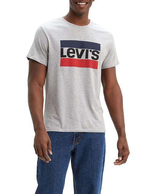 Levi Jeans T Shirts Jackets Cheap Mens Levis Clothes