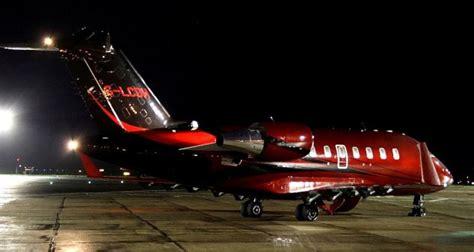 Lewis Hamilton buys a 20m plane keep long distance