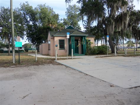 Library Lake Wales FL Official Website