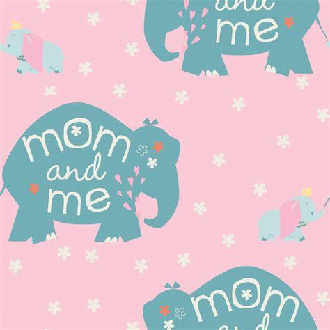 Licensed Fleece Fabric Dumbo Mom N Me Jo Ann