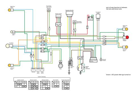 lifan 200cc wiring diagram images lifan 200cc engine wiring diagram lifan image about