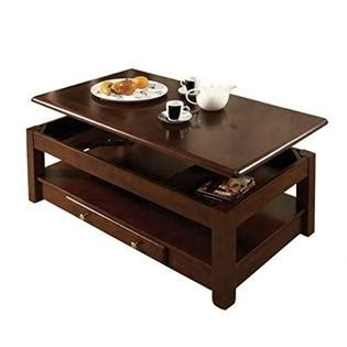 Lift Top Cherry Coffee Table Sears