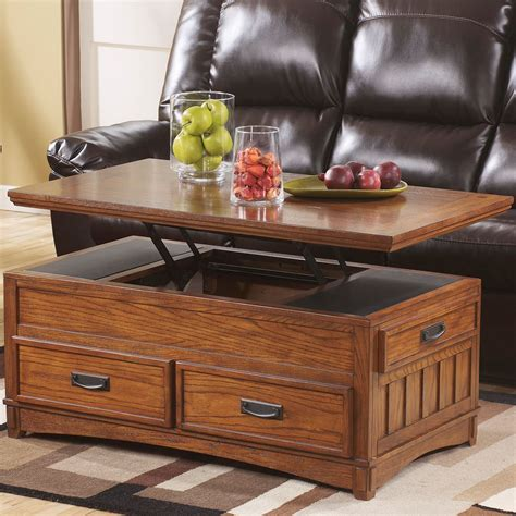 Lift Top Coffee Table ShopStyle