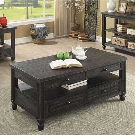 Lift Top Coffee Tables Wayfair