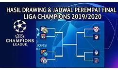 Liga Champion Semi Final 21 April 2014 - Prediksi 2015 - Jadwal Bola ...