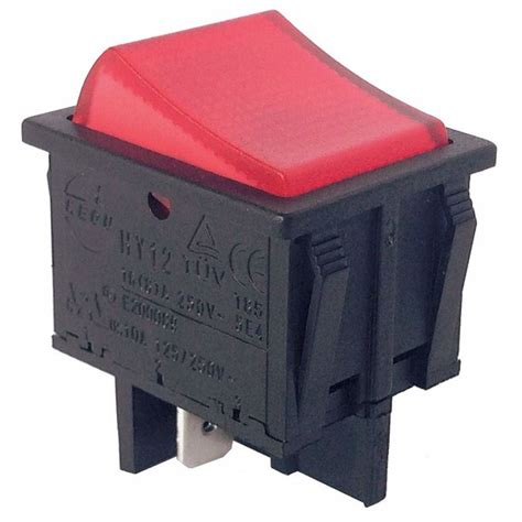 wiring a lighted toggle switch diagram images illuminated rocker lighted rocker switch contact form dpst number of