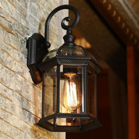 Lighting Fixtures Lighting Lamps Outdoor Fixtures at