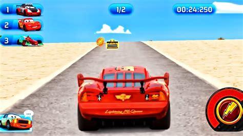 LightningCarsGames Play Lightning McQueen online