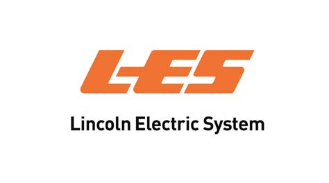 Lincoln Electric System Les